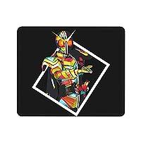 仮面ライダー マウスパッド ゲーミングマウスパット デスクマット キーボードパッド 滑り止め 高級感 耐久性が良い デスクマットメ キーボード パッド おしゃれ ゲーム用