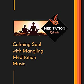 Calming Soul With Mangling Meditation Music