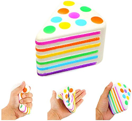SKYUXUAN Toy Stress Reliever Autism Toy for The Old and The Young Healing Fun Kid Toy Gift Stress Reliever