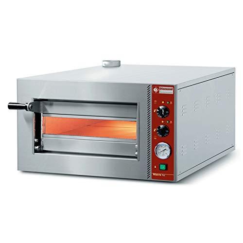 Four à pizzas électrique Ø 420 mm