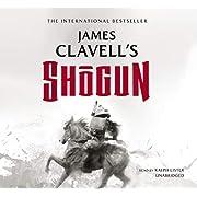 Shogun: The Epic Novel of Japan (The Asian Saga) (Asian Saga, 1)