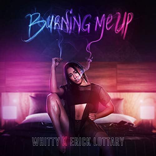 Whitty feat. Erick Lottary