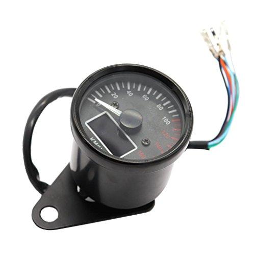 balikha AM Tachometer Multifunktionale Kraftstoffanzeige