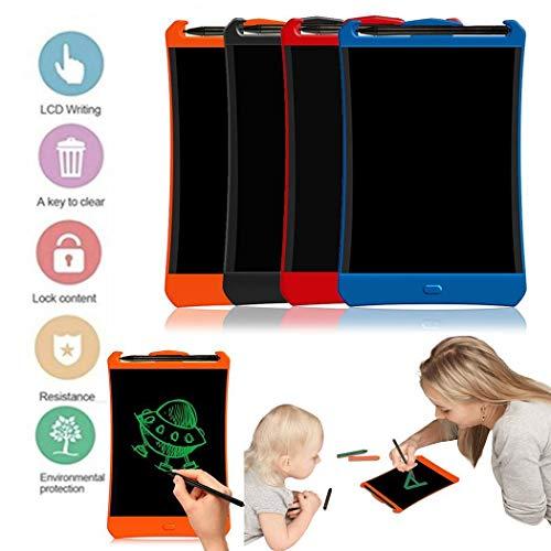Tableta de Escritura LCD 8,5 Pulgadas Tablero de Dibujo para Niños Escolar Oficina
