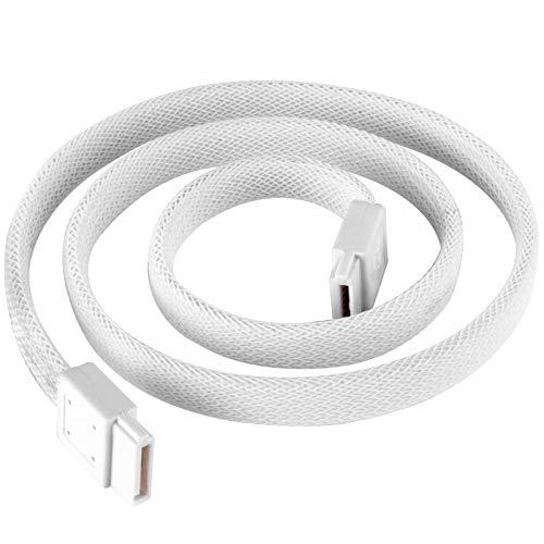 cables sata de colores fabricante SilverStone Technology