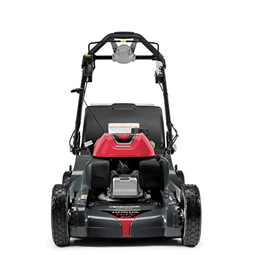 Honda HRX Versamow Hydro Self-Propelled Lawn Mower Review