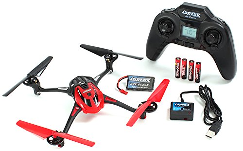 Traxxas 6608 LaTrax Alias Quad-Rotor Ready-to-Fly...