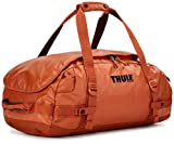 Thule Unisex Chasm Duffel Bag, Herbst, 40L US