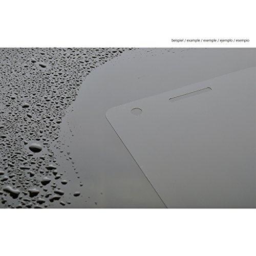 disGuard® Displayschutzfolie [Anti-Reflex] kompatibel mit Huawei Y5 II [2 Stück] Entspiegelnd, Matt, Antireflektierend, Extrem Kratzfest, Anti-Fingerabdruck - Panzerglas Folie, Schutzfolie - 3