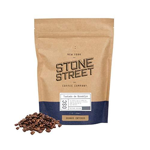 marcas chocolates amargos fabricante Stone Street