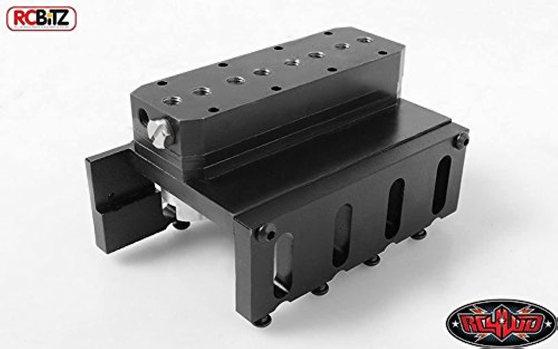 RC4WD Hydraulic Valve Blocco (versione 1.5)