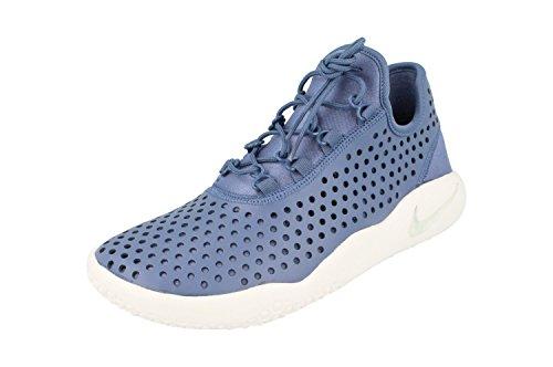Nike FL-Rue 880994 - Scarpe da corsa da uomo, (Blue Moon), 45 EU