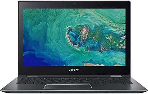 Acer Spin 5 2-in-1 13.3' FHD Touchscreen Business Laptop Computer_ Intel Quad-Core i7 8565U up to 4.6GHz_ 16GB DDR4 RAM, 2TB PCIe SSD_ Windows 10 Pro_ BROAGE 64GB Flash Stylus_ Online Class Ready