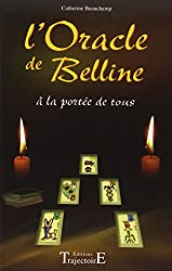 livre Oracle de Belline