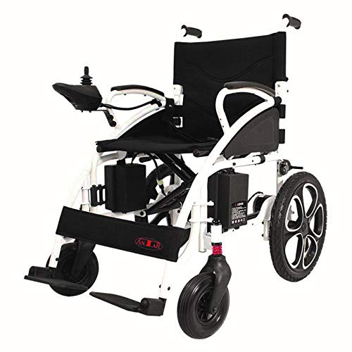 Antar AT52304 Elektro Rollstuhl, 31,6 kg