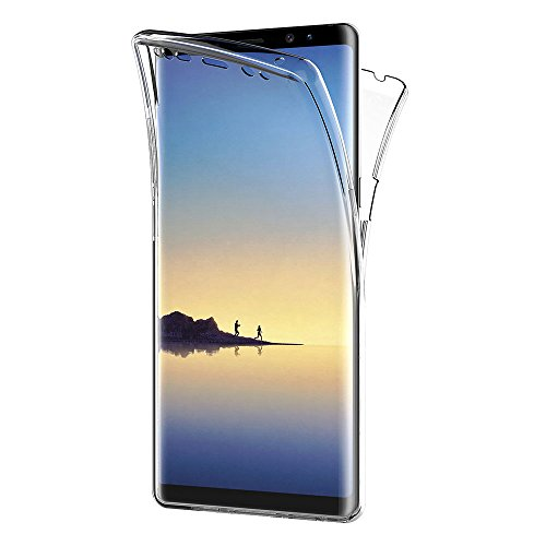 AICEK Cover Samsung Galaxy Note 8, 360??Full Body Cover...