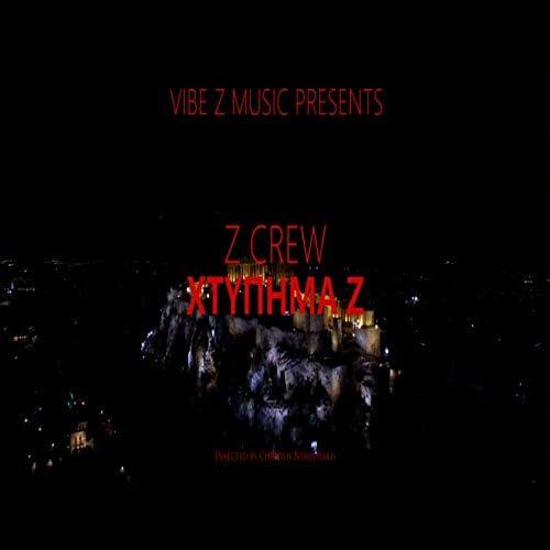 Z CreW feat. Dr.BeK, Sekasjunior, Tserkos & Blunt MC