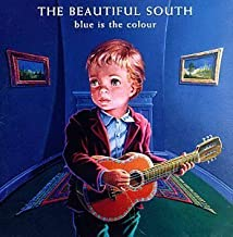 Best the beautiful south blue is the colour Reviews