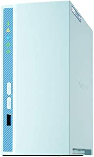 QNAP TS-230 2-Bay Desktop NAS Enclosure - 2GB RAM - 1.4GHz Quad core Processor