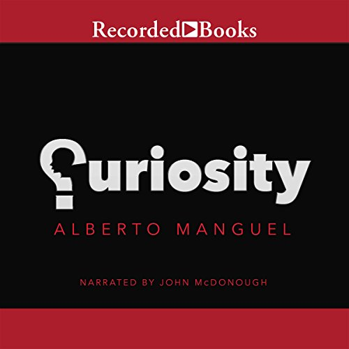 Curiosity cover art