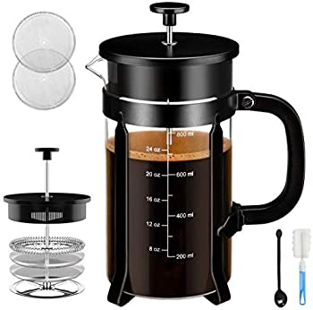 Trustmade French Press Coffee Maker