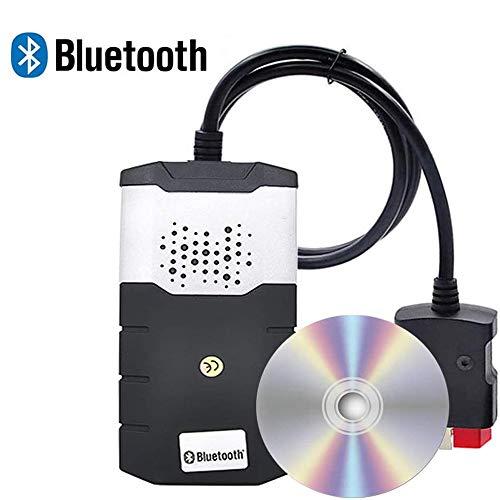 LEIWUQIZ DS150E TCS CDP OBD2 Bluetooth Auto Diagnosegeräte 2016.R1 und 2017.R1 Version