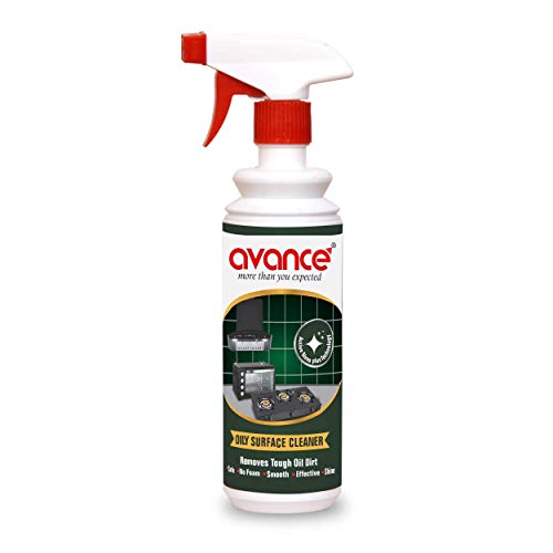 Avance Oily Stain Remover Oven/Gas stove/Chimney Cleaner Stain Remover