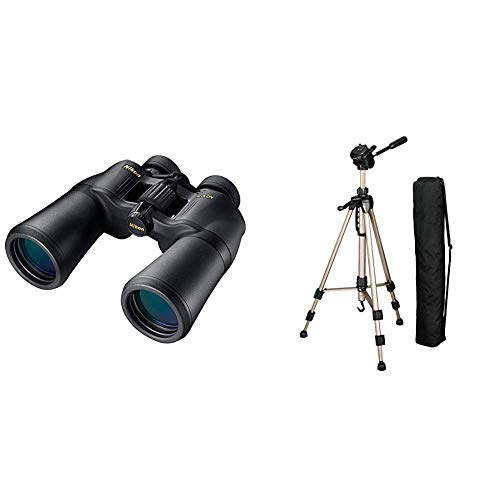 Nikon Aculon A211 - Prismático 10 x 50
