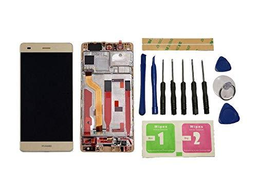 Flügel para Huawei P9 Plus P9+ VIE-L09 5,5