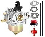 """Best Mtd Tillers - 951-05221 Carburetor Carb for 21"""" 5.0 hp powermate Review"""