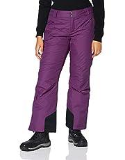 Columbia Bugaboo Omni-Heat Pantalones de esquí para mujer