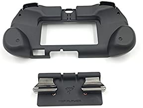 $45 » New Matte Non-Slip L3 R3 Hand Grip Handle Joypad Stand Case with L2 R2 Trigger Button Grips Holder for PSV 2000 PS VITA 20...
