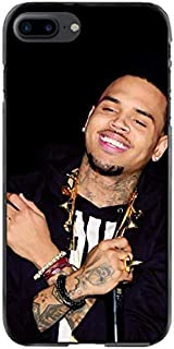 3zone Chris Brown 2019 2D iPhone case (iPhone 5(S)& SE)