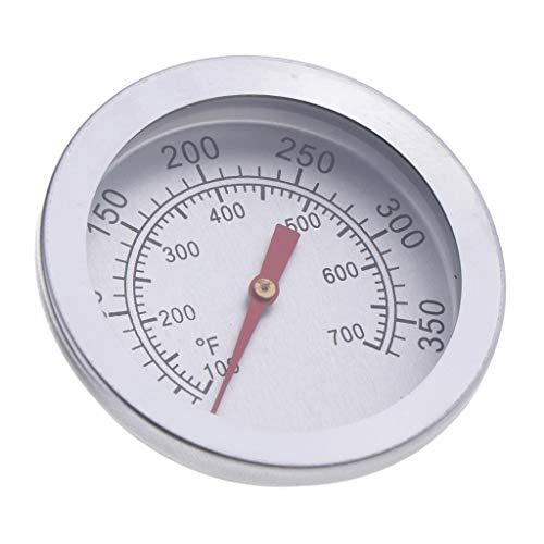 B Blesiya BBQ Thermometer für alle Grills, Smoker, Räucherofen und Grillwage
