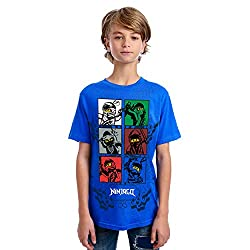 Awesome shirts for boys