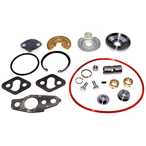 Turbo Rebuild Kit & Gasket CT20 CT26 1720174040 NEW For Toyota Celica Land cruiser Hiace Hilux