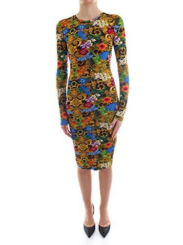Versace Jeans Couture D2.HVA454.S0644 Kleider Damen 40