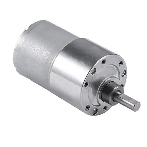 Milageto 37GB-3530 24V DC High Electric - 12rpm