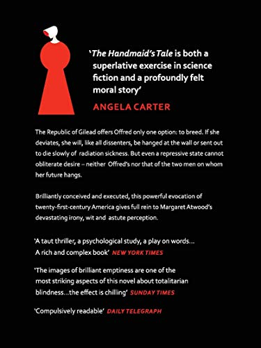 The Handmaid's Tale (Gilead)