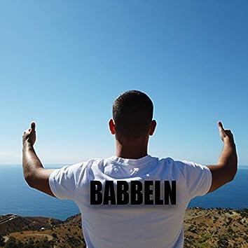 Babbeln