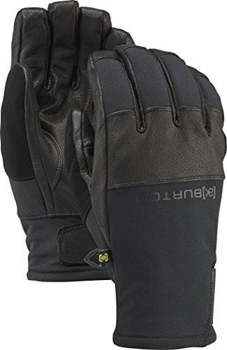 Burton Snowboard Handschoenen - Burton M AK GORE CLUTCH GL TRUE ZWART - TRUE BLACK