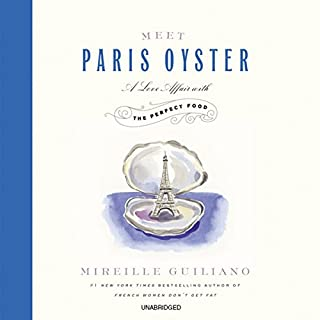 Meet Paris Oyster cover art