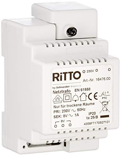 Ritto 1647600 Netztrafo