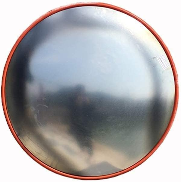 XKun Wide-angle PC Safety Mirror Blind Max 86% OFF Diagonal Memphis Mall Outline Spot Sph