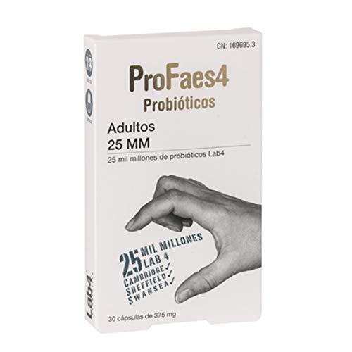 PROFAES4 Adultos 25 mg 30 comp