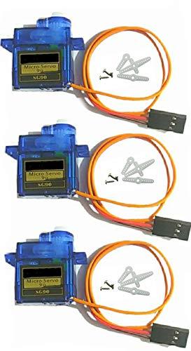 Arduino Servomotor  marca Genérico