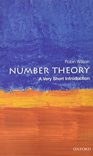 Compare Textbook Prices for Number Theory: A Very Short Introduction Very Short Introductions Illustrated Edition ISBN 9780198798095 by Wilson, Robin