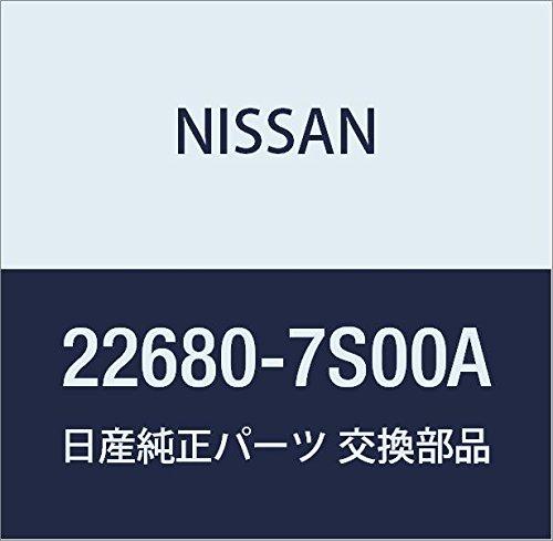 Véritable Nissan 22680–7s00 a Mass Air Flow Sensor
