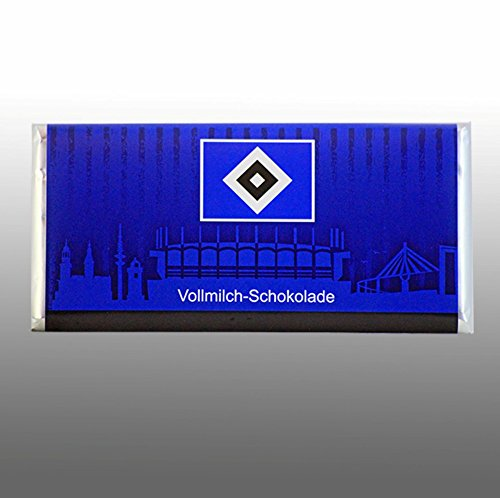 HSV Team-Schokolade