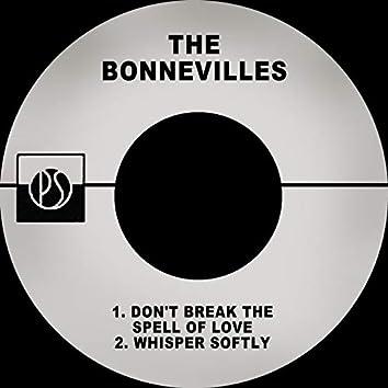Don't Break the Spell of Love